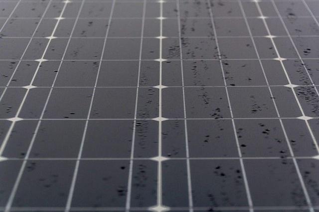 2342343 Как построить малую солнечную станцию - опыт предпринимателя из Ровенской области