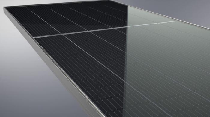 JinkoSolar представила новый солнечный модуль мощностью 610 Вт